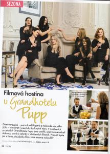 Časopis F.O.O.D. (Únor 2020)
