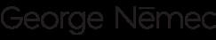 George Nemec logo